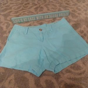 #5459 Lilly Pulitzer Shorts, Size 6